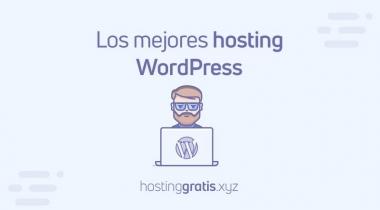 Comparación de los mejores hosting WordPress