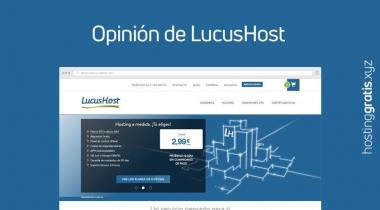 LucusHost